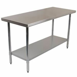 S s 30 X 60 Work Table