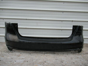2015 2016 2017 2018 Ford Focus Rear Bumper Cover Oem