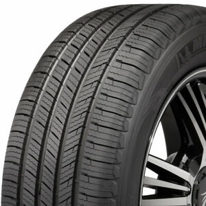 2 New 215 60r16 Michelin Defender 95h 215 60 16 All Season 26 16 Tires Mic87432
