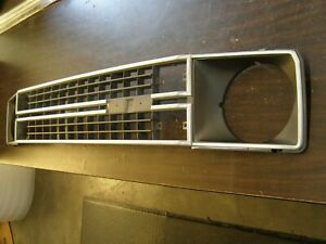 Nos Oem Ford 1977 1982 Courier Pickup Truck Grille 1978 1979 1980 1981