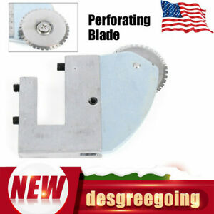 18inch 460mm Perforating Blade For Electric Creasing Cutting Perforator Machine