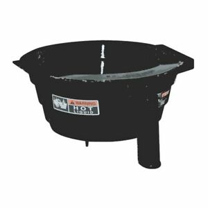 Bunn 03021 0008 Black Plastic Funnel Assembly For Itcb Brewers