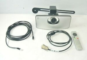 Cisco Ttc7 22 Telepresence Sx10 Conference Camera Webcam W Accessories