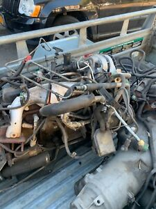 Chevy 350 Lt1 Engine Complete