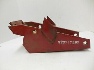 Nos International Harvester Planter 185 Bracket 526247r91
