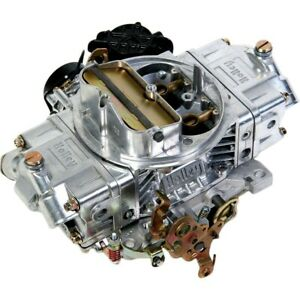 0 83770 Holley Carburetor New For Chevy Blazer Express Van Town And Country Ram