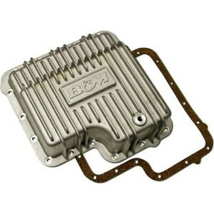 70260 B M Transmission Pan New For Chevy Le Sabre Avalanche Suburban Express Van