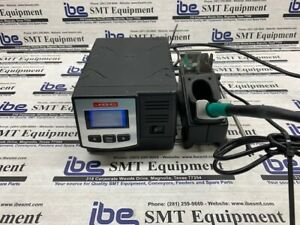 Jbc Heavy Duty Soldering Station Hd 1b And Jbc T470 a Solder Iron W warranty