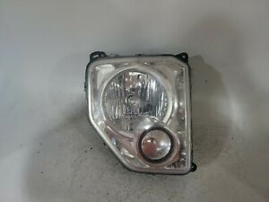 2008 2009 2010 2011 2012 Jeep Liberty Right Passenger Headlight Oem M1898