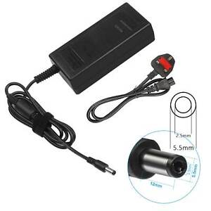 New Ac Adapter For Snap on Eesc316 Solus Pro Diagnostic Scanner Battery Charger