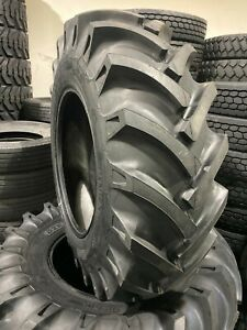 18 4 30 2 tires 18 4x30 Knk50 10ply Tractor Tires 18430 Free Shipping No Tubes