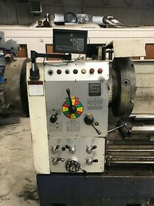 Summit Hollow Spindle Lathe 30 9 X120
