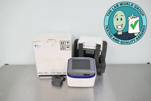 Thermo Countess Ii Cell Counter In Box With Warranty See Video
