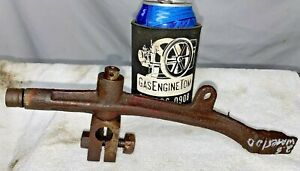 Detent Latch Out Arm W Roller For 2 1 2 Hp Waterloo Boy Hit Miss Gas Engine