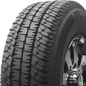 4 new P275 60r20 Michelin Ltx A t 2 114s 275 60 20 All Terrain Tires Mic36429
