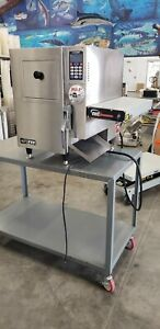 Mti Autofry Mti 10x Electric Ventless Enclosed Fryer