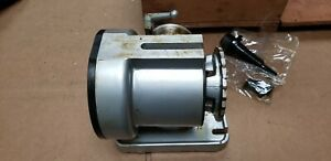 New Tool Cutter Grinder Sensitive Work Head Nt 50 Taper Model C2sf Millport