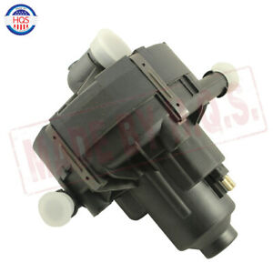 Secondary Air Injection Smog Air Pump 0001405185 0580000025 For Mercedes Benz