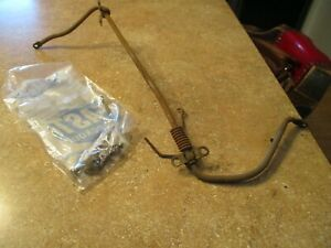 1950 Ford Coupe Shoe Box Foot Pedal Linkage Used