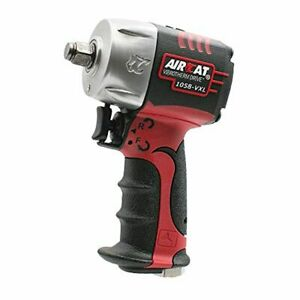 Half Inch Impact Wrench Gun Air Stubby Pneumatic 1 2 Inch 1 2in Compact Short In