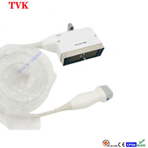 New Aloka Ust 5299 Sector Phased Array Ultrasound Probe Compatible Transducer