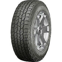 4 New 245 70r16 Cooper Discoverer A T3 4s Tire 2457016