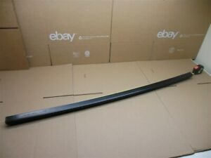 99 03 Chevy Tracker Vitara Tailgate Soft Top Retainer Bar