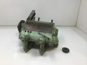Southbend 9 Lathe 10k Cuick Change Gearbox Vintage Free Ship
