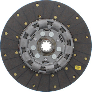 Fits John Deere Clutch Disc At160474 450c 450d 450e 455d 400g 450b