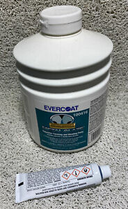 Fibreglass Evercoat 416 Polyester Finishing Putty Metal Glaze 30oz