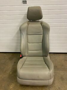 04 2005 2006 2007 2008 Acura Tl Type S Front Left Driver Side Seat Assembly Oem