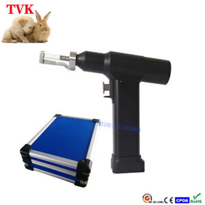 Portable Veterinary Sternum Saw System Surgical Orthopedic Instruments