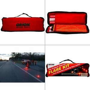 20 Minute Road Flare Kit 6 pack