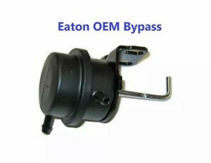 99 04 F 150 Lightning Eaton M112 Supercharger Boost Bypass Valve Actuator Ford