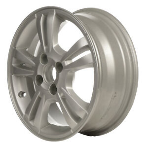 Wheels Rims For Chevrolet Pontiac Aveo Wave Factory Oem Wheels And Rims