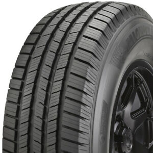 2 New 215 55r16 Xl Michelin Defender Ltx M S 97h 215 55 16 All Season Tires