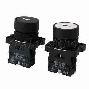 Momentary Push Button Switch Flat Button Switch 2 1x1 65x1 18 Set Of 2