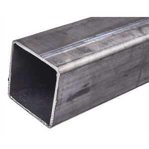 2 x 2 x 250 Wall Steel Square Tube 12 Piece