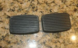 1941 1942 1946 1947 1948 1949 Buick New 3006 Pedal Clutch Brake Pad br