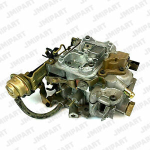 Carburetor 2se Varajet For Chevy Jeep Buick Gmc Pontiac Engine 2 5 L 2 8 L 403