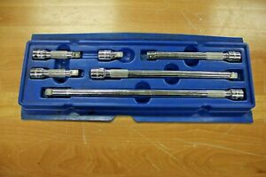 Cornwell Tools E 2 6st 6 Piece Extension Set