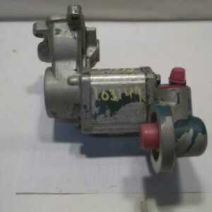 Used Hydraulic Pump Compatible With Ford 4110 7610 6610 4000 2000 3600 Case