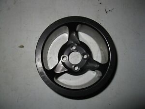 Whipple 3 750 10 Blower Pulley