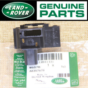 Lr041431 Switch Hood Anti Theft Alarm Latch Fit For Land Rover Lr2 Lr4 2005 2013