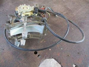 Ford Maverick Comet A C Heater Controler Air Conditioning Oem