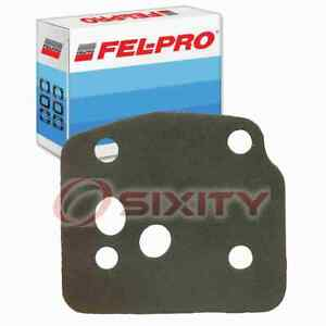 Fel Pro Engine Oil Filter Gasket For 1967 1971 Ford Mustang 5 0l 6 4l 7 0l Zr