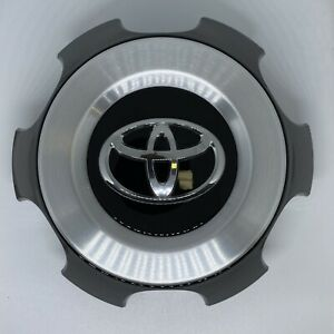 Toyota 4runner Fj Cruiser Center Cap Hub Cover 2014 2019 P N 4260b 35100 New