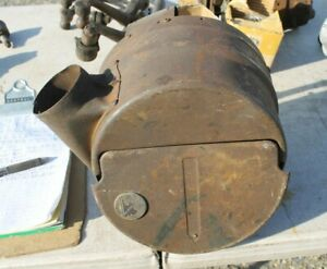 1939 1940 Chevy Pontiac Harrison Heater Out Nice Of