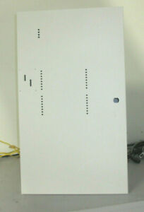 Electrical Access Control Metal Enclosure 13 5 X 24 5 8 Interior