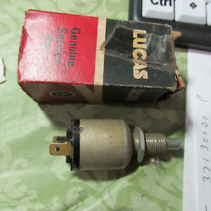 35862 Lucas Inhibitor Switch Rover Early Range Rover Mini 1966 92 Auto